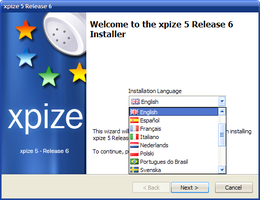 xpize 5 Release 6 by AnolisFX