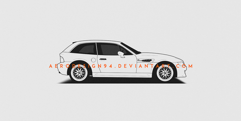 BMW Z3 by AeroDesign94