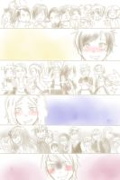 The world they want APH by Alicestarsblack