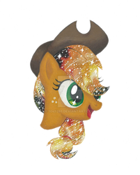 Apple Jack 1 by 1049286