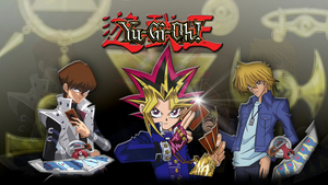 Yu-Gi-Oh! Wallpaper Request! by ThatCraigFellow