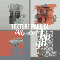 Textures pack O1 by allscallie for rpgh. by allscallie