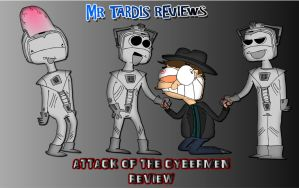 Attack of the Cybermen Review by Moon-manUnit-42