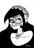 Catrina by the-marou