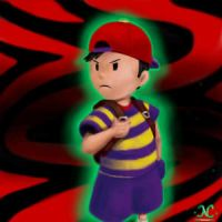 Ness by Gigandas