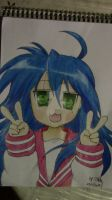 Konata by Divina-H-ART