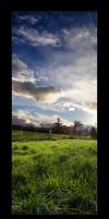 Countryside Composition by marcuslovesus