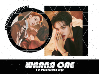 Photopack 4995 // Wanna One (POWER OF DESTINY). by xAsianPhotopacks