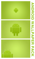 Android Wallpaper Pack by Selvo