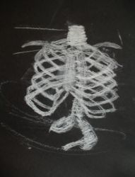 ribcage by val24