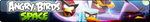 Angry Birds Space Button by TBalazs2000