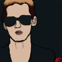Mikey Way by Using0nlycaps