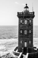 The lighthouse of kermorvan-2 by THofmann79