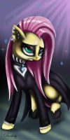 Fluttergoth by Darksly-z