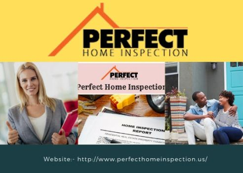 Pre-Listing Home Inspection by Home-Inspect