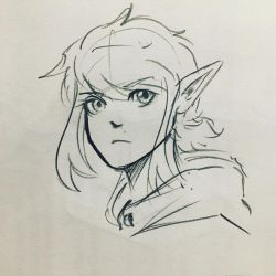 Link  by Ailizerbee08