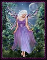 The Faerie Queen by gothika248