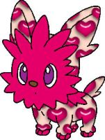 Valentine Lillipup Auction(Closed)