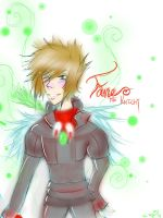 Fane the KNIGHT by Nach4ever