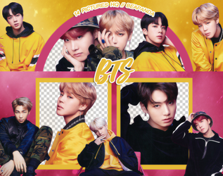 Pack Png 1034 // BTS (Face Yourself) by BEAPANDA