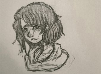 [RWBY] Tears Down Her Face by SprinklesOfMelody