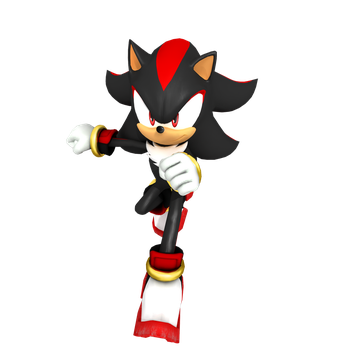 Shadow S (Reupload) by Cyberphonic4D