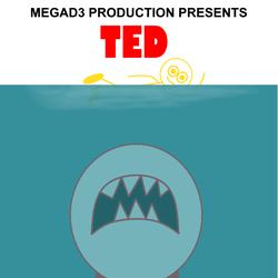 Dude Figures - Jaws by MegaD3