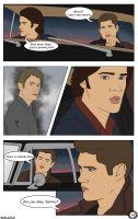 Page 14: SPN Twisted Games by MellodyDoll
