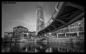 Temple Quay by nicholls34