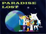 Paradise Lost by BioProject04