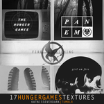 hunger games textures pack by Sx2