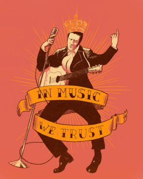 In music we trust by mathiole