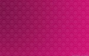 Pink Floral Damask Wallpaper by angeldust