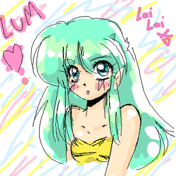 LUM by little-lilly