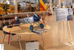 Billy Bishop's Sopwith 2 scale by The-Dude-L-Bug