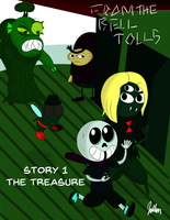 From the Bell Tolls by Jpolte