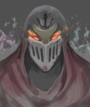 Zed - The master of shadow by ngokchan