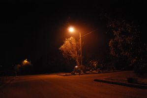 Street Lamp 03 by Sageous