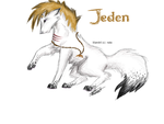 Jeden by Liliandril