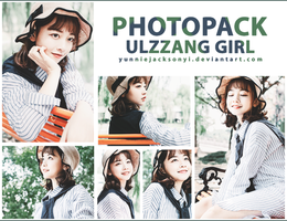 [Photopack #50] Ulzzang Girl by yunniejacksonyi