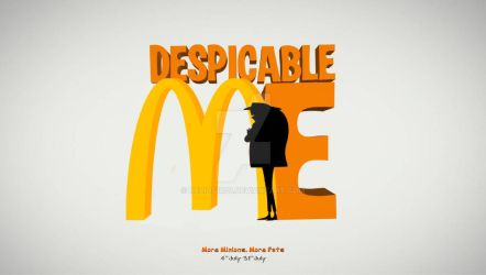 Despicable-mcdonald