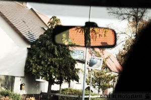 ::Rear-View Mirror 2:: by Ciievo
