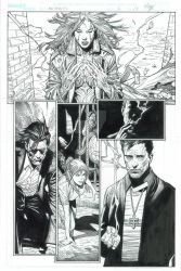 Artifacts - Issue 2 Page 18 by MichaelBroussard