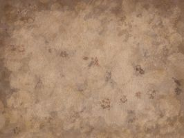 Texture - Stained Card (Brown) by humphreyhippo