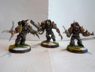 Nurgle Possessed pic 2 by Dible