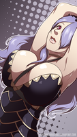 Camilla by TirNaNogIndustries