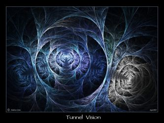 Tunnel Vision by psion005