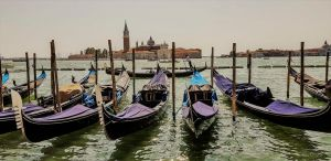 Postcard From Venice by sesam-is-open