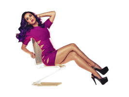Katy Perry Png by emmagarfield