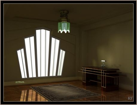 Smod Deco room by Sprogger